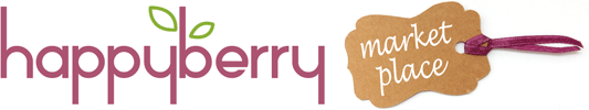 HappyBerry Marketplace