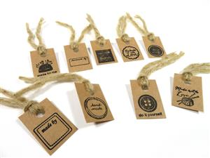 Small Craft Tags