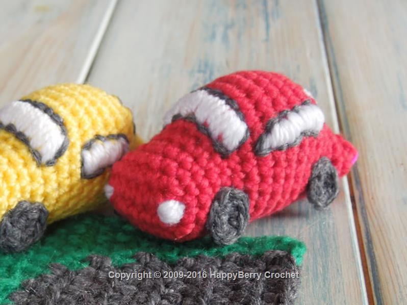 Car Happyberry