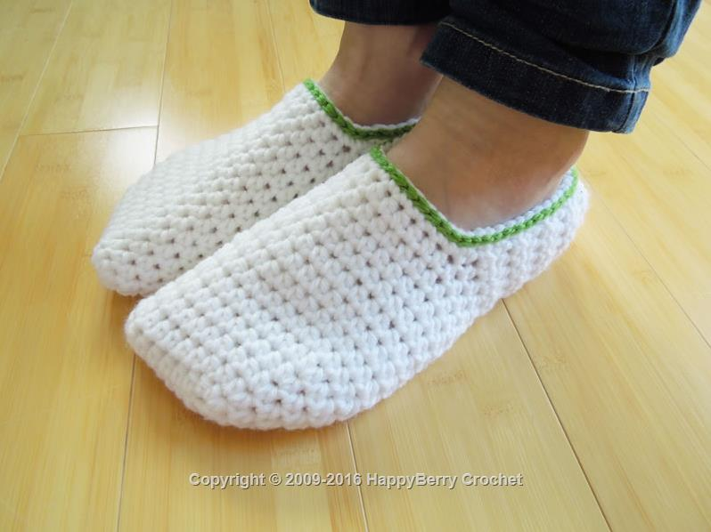Adult Slippers