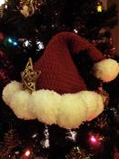 Santa Father Christmas Hat