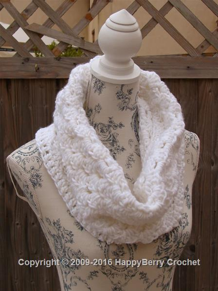 Snow Cowl / Snood