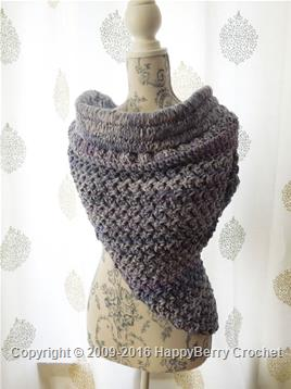 Solomon Cowl inspired by Katniss