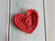 Simple Chunky Heart