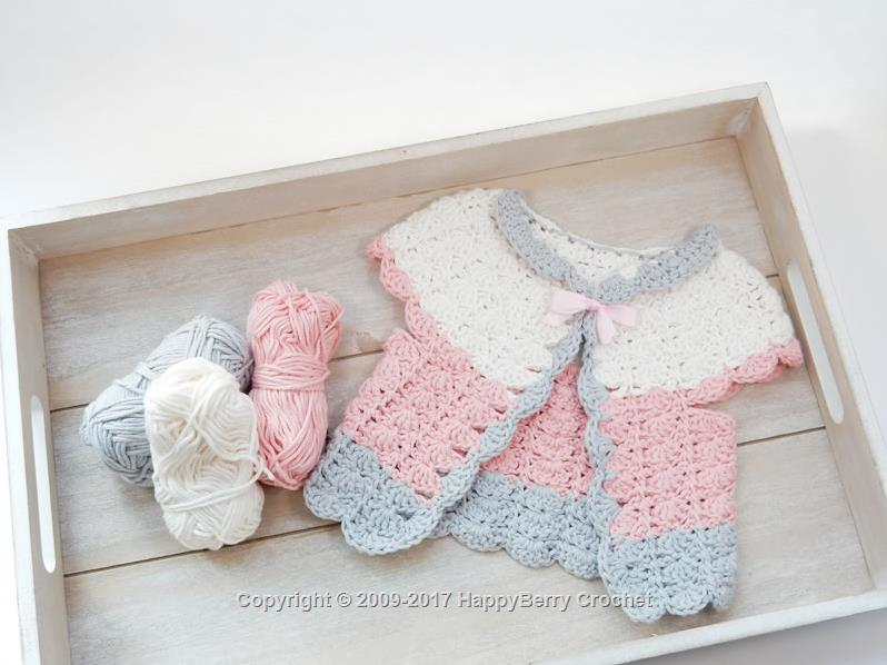 Baby and Children | Free Crochet Patterns | HappyBerry
