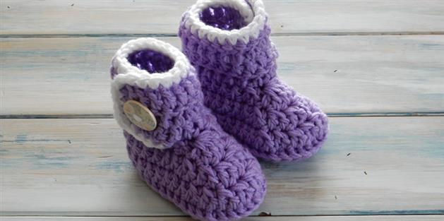 Super Chunky Booties
