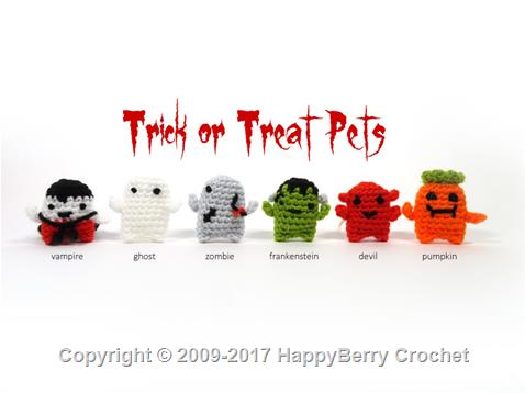 Trick or Treat Pets