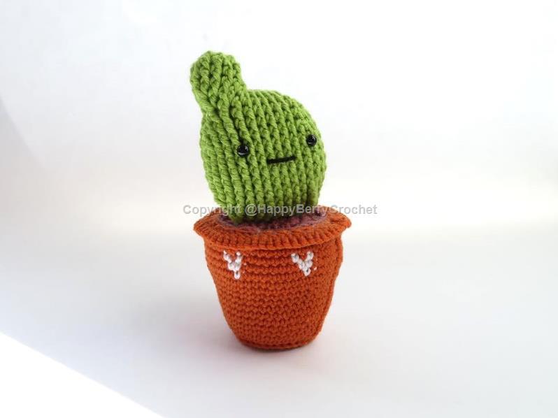Life-size Cactus   HappyBerry