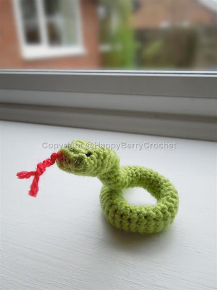 Animals Amp Creatures Free Crochet Patterns Happyberry