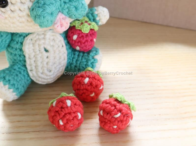 Mini Strawberry