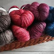 Choosing the right yarn for your crochet project