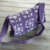 How to design a crochet bag